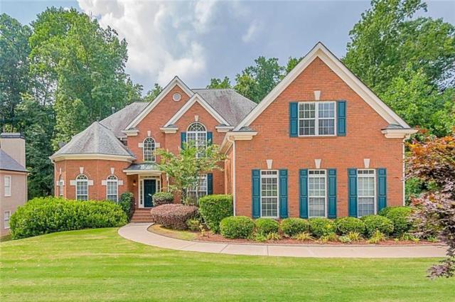573 Owl Creek Drive, Powder Springs, GA 30127 (MLS #6042415) :: RE/MAX Paramount Properties