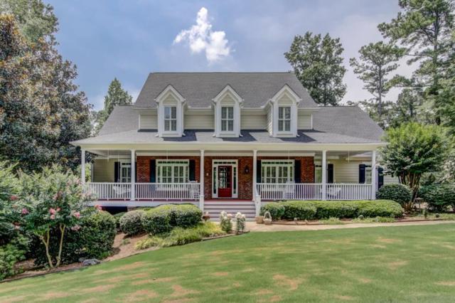550 N Burgess Trail, Milton, GA 30004 (MLS #6042514) :: North Atlanta Home Team