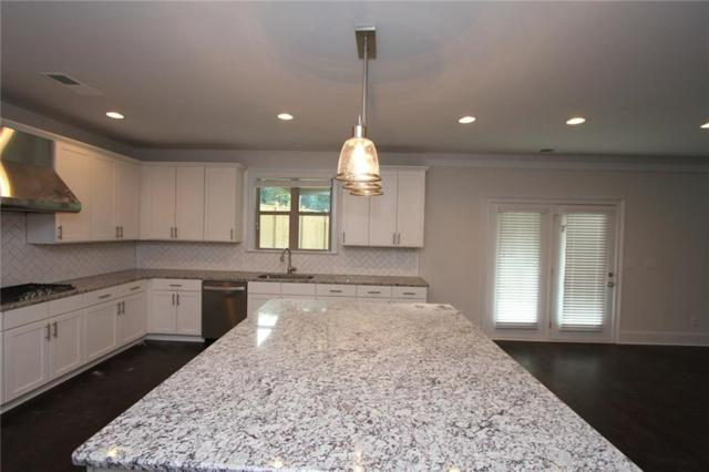 5593 Addison Woods Place, Sugar Hill, GA 30518 (MLS #6042577) :: The Russell Group