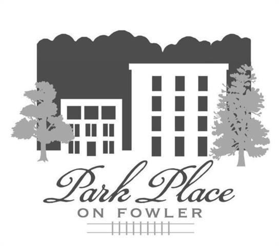 160 Fowler Street #204, Woodstock, GA 30188 (MLS #6042667) :: RCM Brokers