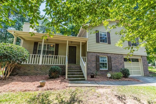 1606 Woodsong Court, Grayson, GA 30017 (MLS #6042713) :: North Atlanta Home Team