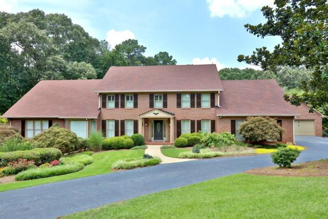 5485 Lower Roswell Road, Marietta, GA 30068 (MLS #6042722) :: North Atlanta Home Team