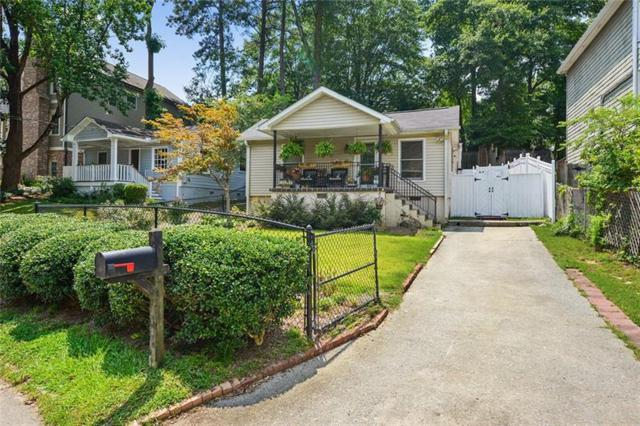 2644 Apple Valley Road NE, Brookhaven, GA 30319 (MLS #6042731) :: Kennesaw Life Real Estate