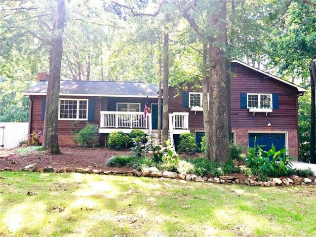 6889 Recreation Lane, Acworth, GA 30102 (MLS #6042793) :: North Atlanta Home Team