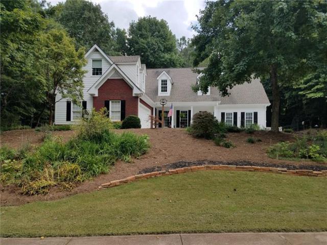 5090 Hamptons Club Drive, Alpharetta, GA 30004 (MLS #6042815) :: North Atlanta Home Team