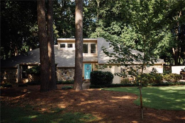 2750 Shadow Pine Drive, Roswell, GA 30076 (MLS #6042878) :: North Atlanta Home Team
