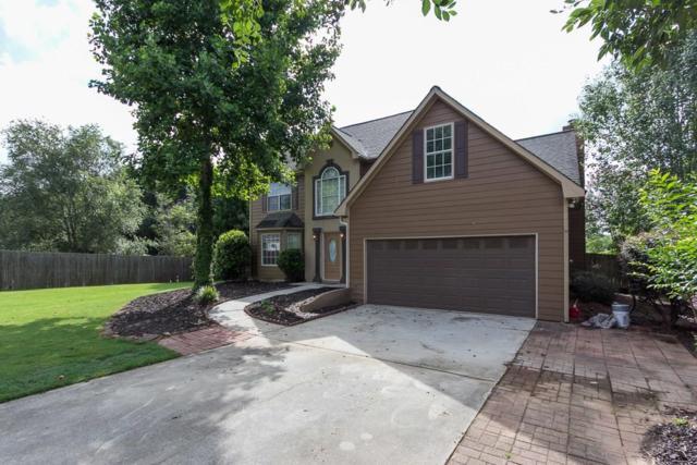 2421 Emerald Drive, Loganville, GA 30052 (MLS #6042928) :: Iconic Living Real Estate Professionals