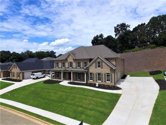 209 Haley Farm Way, Canton, GA 30115 (MLS #6042943) :: Iconic Living Real Estate Professionals