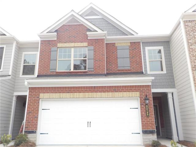 2758 Village Park Bend #146, Duluth, GA 30096 (MLS #6043027) :: RE/MAX Paramount Properties