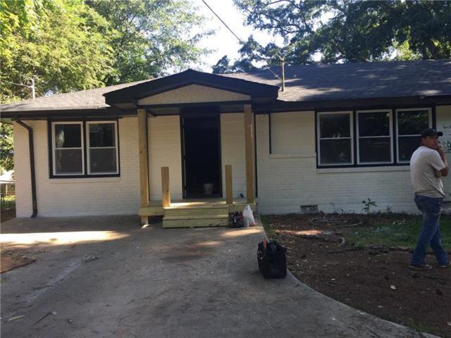 2170 Brannen Road SE, Atlanta, GA 30316 (MLS #6043040) :: Iconic Living Real Estate Professionals