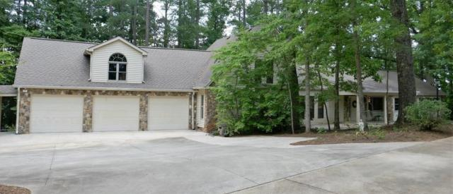 3310 Dogwood Lane NW, Acworth, GA 30101 (MLS #6043043) :: North Atlanta Home Team