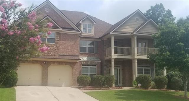 156 Elmsdale Lane #95, Fairburn, GA 30213 (MLS #6043057) :: RCM Brokers