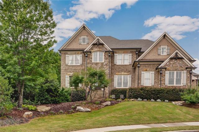 5272 Lacosta Lane, Alpharetta, GA 30022 (MLS #6043110) :: North Atlanta Home Team