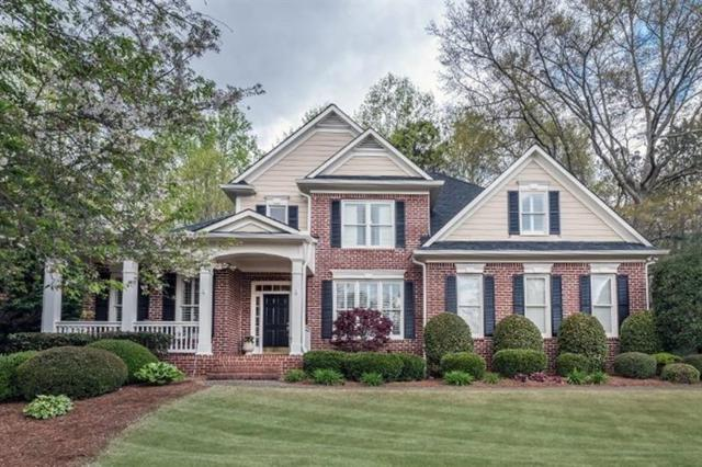 803 Inverness Circle, Canton, GA 30115 (MLS #6043185) :: Kennesaw Life Real Estate