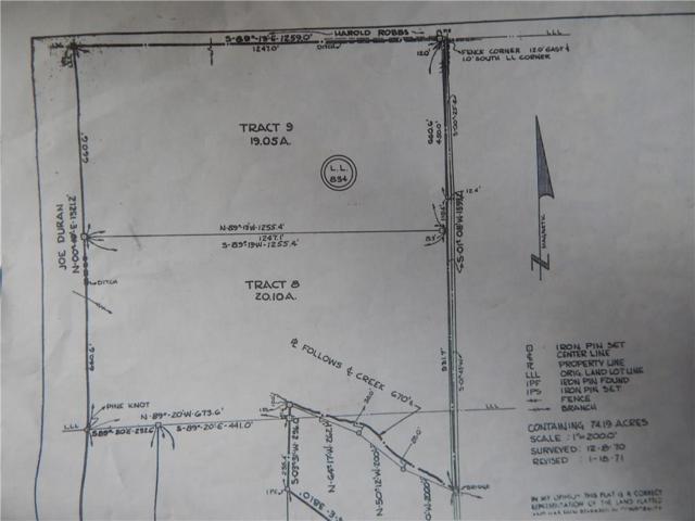 6201 Grindle Road, Cumming, GA 30041 (MLS #6043283) :: Iconic Living Real Estate Professionals