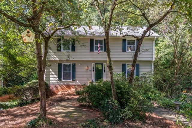 481 Cricket Hill Trail, Lawrenceville, GA 30044 (MLS #6043302) :: North Atlanta Home Team