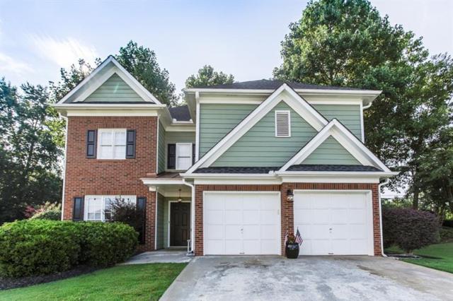 3927 Concord Walk Drive SE, Smyrna, GA 30082 (MLS #6043309) :: RE/MAX Paramount Properties