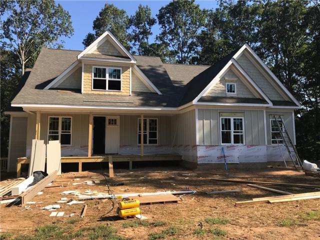 4648 Ridge Gate Drive, Gainesville, GA 30506 (MLS #6043327) :: RE/MAX Paramount Properties