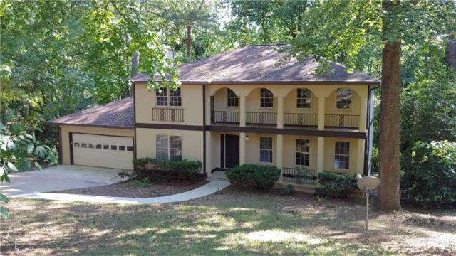 377 Angie Court SW, Lilburn, GA 30047 (MLS #6043429) :: The Zac Team @ RE/MAX Metro Atlanta