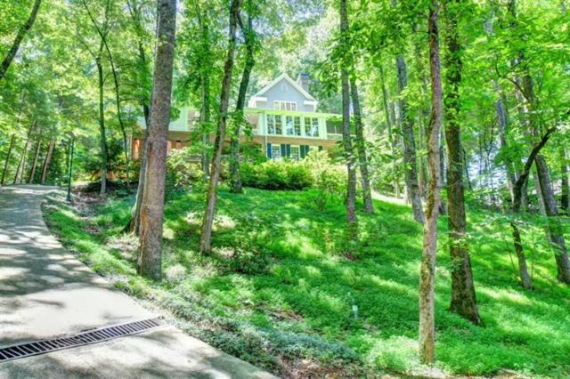 130 River Landing, Sandy Springs, GA 30350 (MLS #6043437) :: Iconic Living Real Estate Professionals