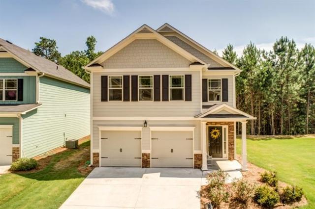 314 Alcovy Way, Woodstock, GA 30188 (MLS #6043443) :: North Atlanta Home Team