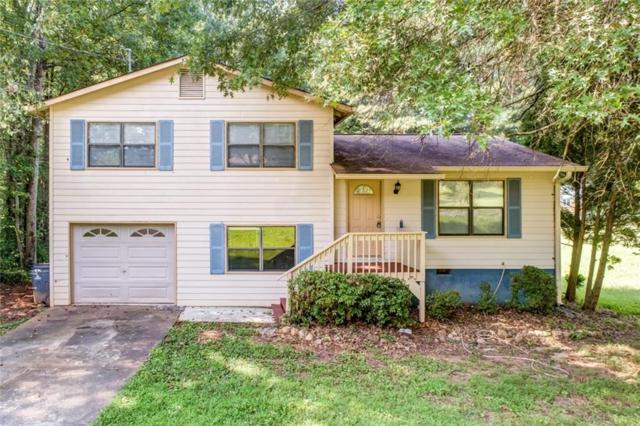 4246 Dustin Drive, Acworth, GA 30101 (MLS #6043451) :: Path & Post Real Estate