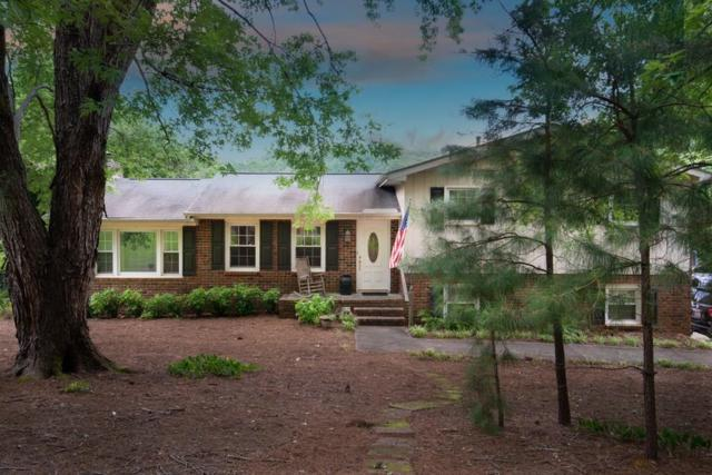 1591 Old Shoal Creek Trail, Canton, GA 30114 (MLS #6043471) :: North Atlanta Home Team