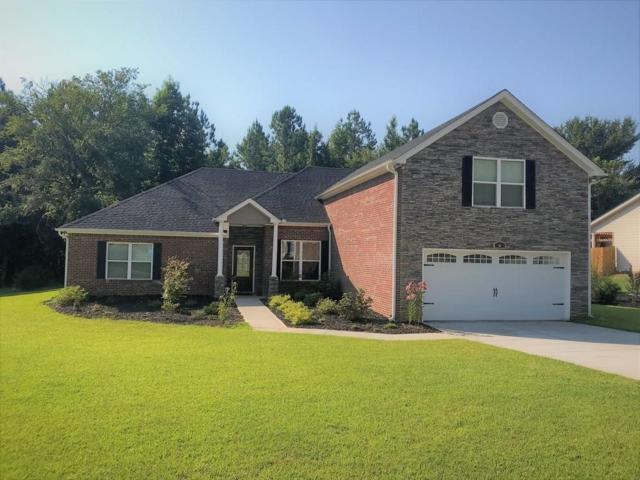 56 Terrace Ridge Road, Commerce, GA 30529 (MLS #6043499) :: North Atlanta Home Team