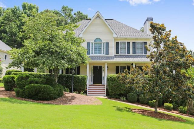 186 Magnolia Drive, Douglasville, GA 30134 (MLS #6043516) :: The Bolt Group