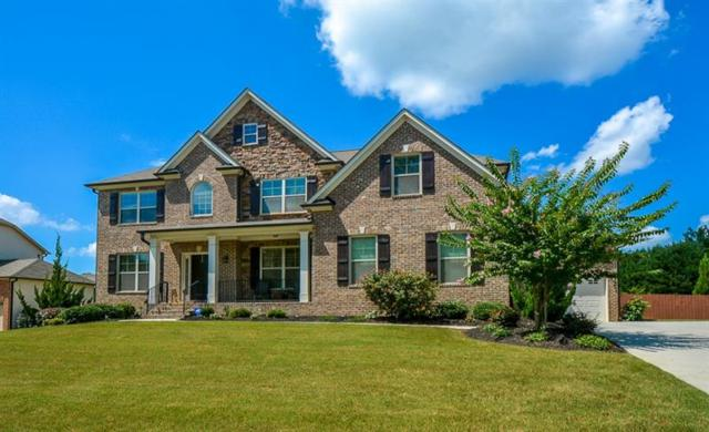1349 Mill Pointe Court, Lawrenceville, GA 30043 (MLS #6043525) :: Iconic Living Real Estate Professionals