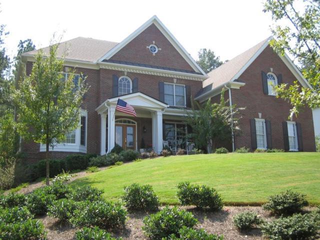 140 White Columns Drive, Milton, GA 30004 (MLS #6043566) :: North Atlanta Home Team