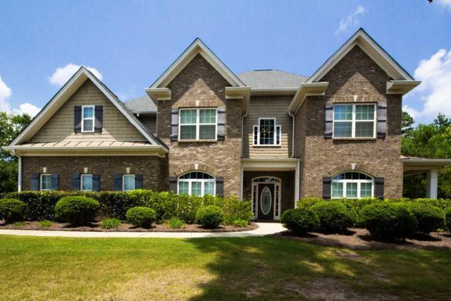 8740 St Patricks Way, Winston, GA 30187 (MLS #6043657) :: North Atlanta Home Team