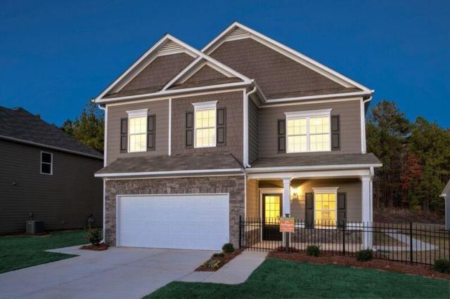 61 Robin Road, Adairsville, GA 30103 (MLS #6043827) :: RE/MAX Paramount Properties