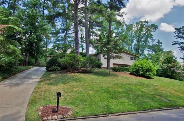 1786 N Holly Lane NE, Atlanta, GA 30329 (MLS #6043903) :: The Zac Team @ RE/MAX Metro Atlanta
