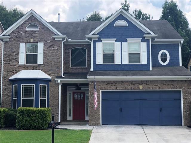 2069 Hatteras Way NW, Atlanta, GA 30318 (MLS #6043910) :: Charlie Ballard Real Estate