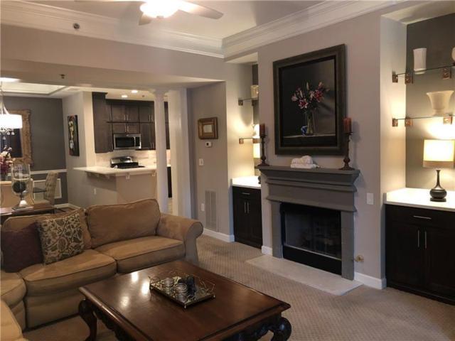 850 Piedmont Avenue NE #2304, Atlanta, GA 30308 (MLS #6043949) :: Charlie Ballard Real Estate