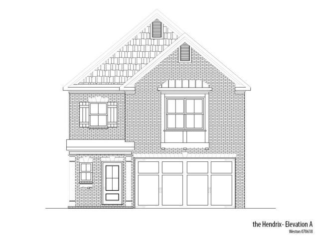 3713 Lexington Road, Tucker, GA 30084 (MLS #6044036) :: Iconic Living Real Estate Professionals