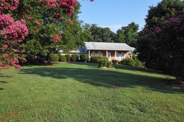 15760 Rowe Road, Milton, GA 30004 (MLS #6044081) :: North Atlanta Home Team