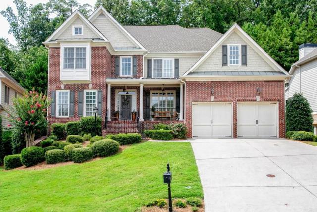 415 Wallis Farm Way, Marietta, GA 30064 (MLS #6044135) :: The Zac Team @ RE/MAX Metro Atlanta