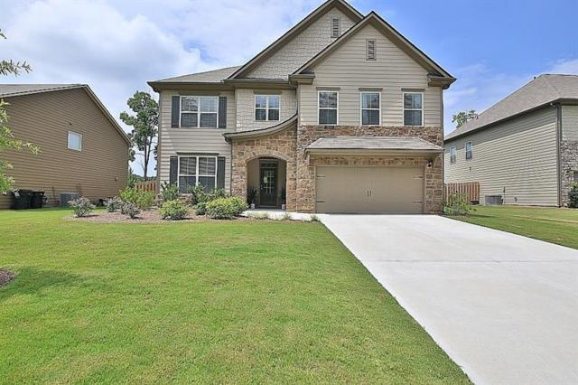 6460 Country Lake Road, Cumming, GA 30041 (MLS #6044168) :: Iconic Living Real Estate Professionals