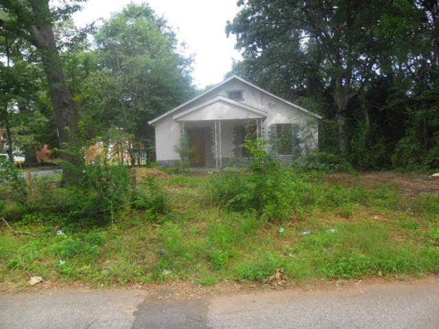 382 S Bend Avenue SE, Atlanta, GA 30315 (MLS #6044296) :: The Hinsons - Mike Hinson & Harriet Hinson