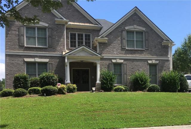7235 Thoreau Circle, Atlanta, GA 30349 (MLS #6044311) :: RE/MAX Paramount Properties