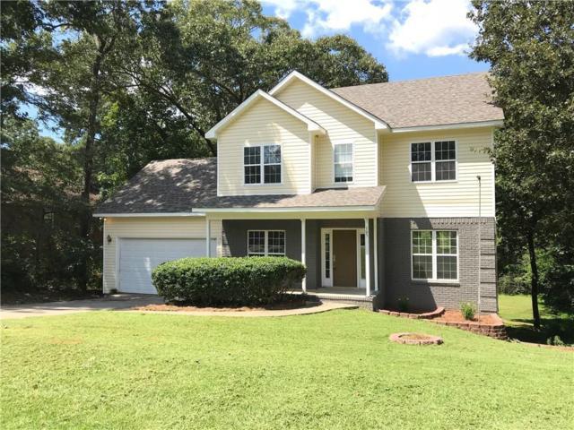 105 Laurel Oak Lane, Warner Robins, GA 31093 (MLS #6044409) :: Iconic Living Real Estate Professionals