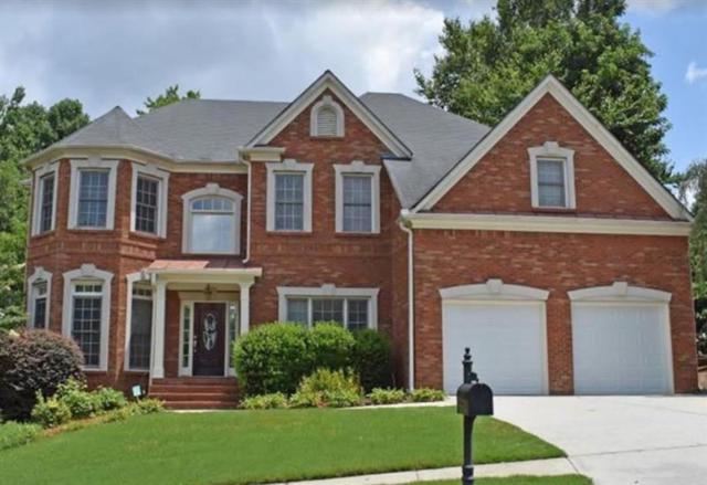 4085 Creekview Ridge Drive, Buford, GA 30518 (MLS #6044627) :: Kennesaw Life Real Estate