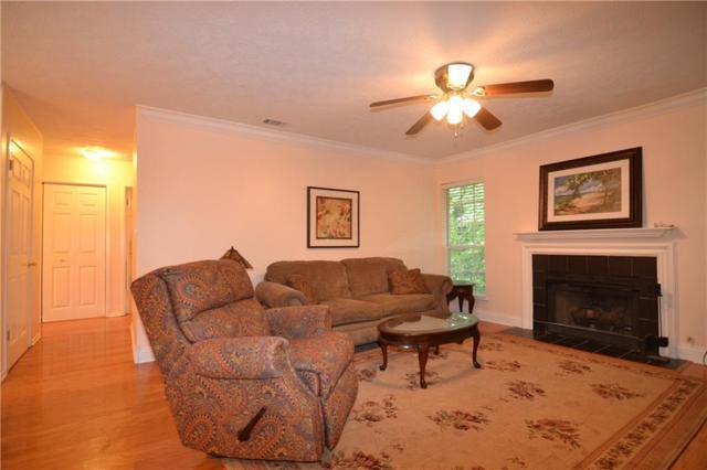 6804 Glenridge Drive F, Sandy Springs, GA 30328 (MLS #6044630) :: Iconic Living Real Estate Professionals