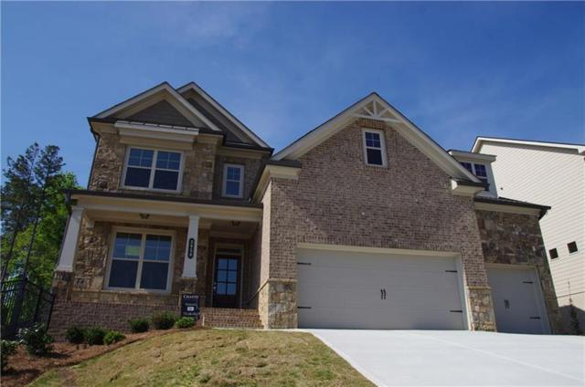 3289 Ivy Birch Way, Buford, GA 30519 (MLS #6044704) :: The Russell Group