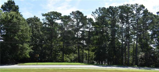 4062 Wesley Chapel Road, Marietta, GA 30062 (MLS #6044730) :: The Cowan Connection Team