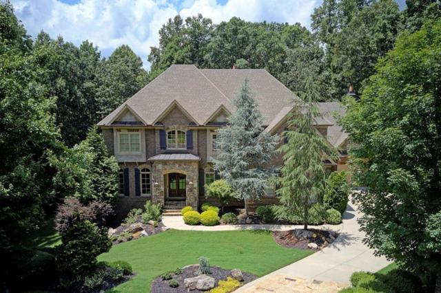 303 Traditions Drive, Alpharetta, GA 30004 (MLS #6044733) :: The Russell Group