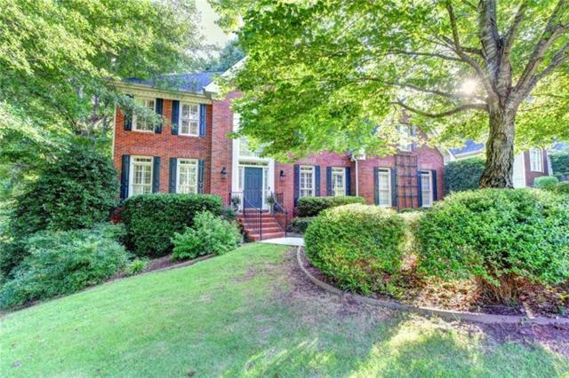 728 Barongate Drive, Lawrenceville, GA 30044 (MLS #6044766) :: RE/MAX Paramount Properties