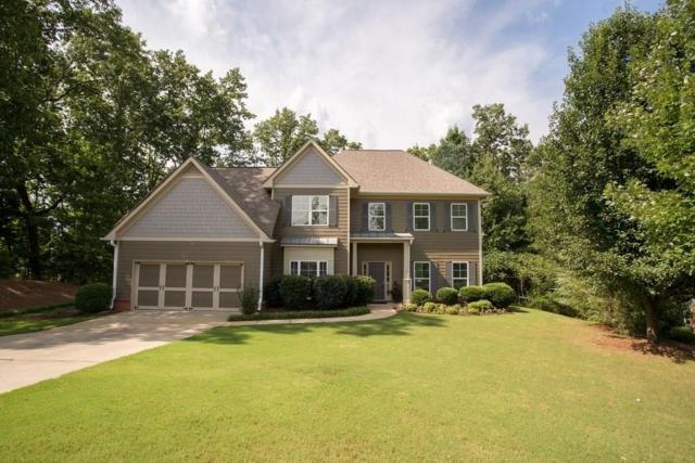 914 Potomac Drive, Dallas, GA 30132 (MLS #6044771) :: North Atlanta Home Team